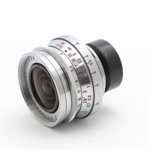 《並品》Leica スーパーアンギュロン L21mm F4|ymapcamera