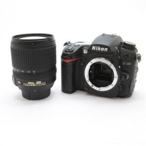 《良品》Nikon D7000 18-105 VR レンズキット