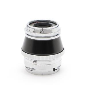 《新同品》Voigtlander HELIAR 50mm F3.5 (S)|ymapcamera