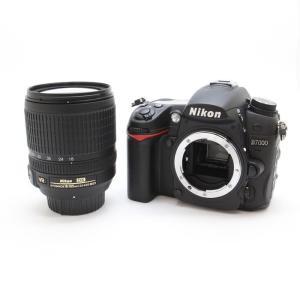 《美品》Nikon D7000 18-105 VR レンズキット