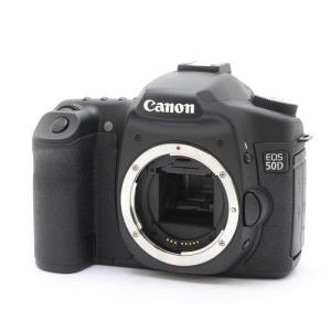 《美品》Canon EOS 50D ボディ