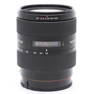 《良品》SONY DT16-105mm F3.5-5.6 SAL16105|ymapcamera