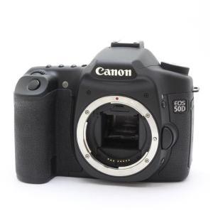 《良品》Canon EOS 50D ボディ