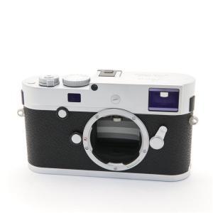 《並品》Leica M-P(Typ240) シルバークローム|ymapcamera