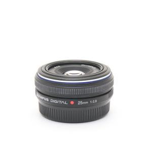 《並品》OLYMPUS ZUIKO DIGITAL 25mm F2.8|ymapcamera
