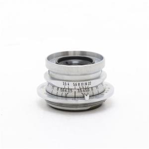 《難有品》Leica ズマロン L35mm F3.5|ymapcamera