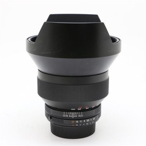 《良品》Carl Zeiss Distagon T* 15mm F2.8 ZF.2(ニコンF用)|ymapcamera