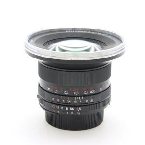 《良品》Carl Zeiss Distagon T* 18mm F3.5 ZF.2(ニコンF用)|ymapcamera