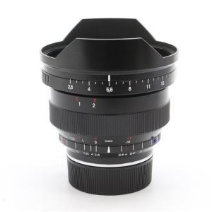 《並品》Carl Zeiss Distagon T* 15mm F2.8 ZM(ライカM用)|ymapcamera