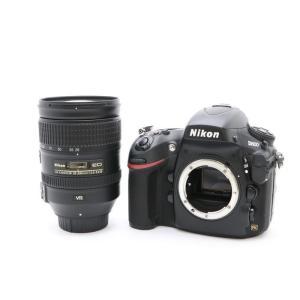 《良品》Nikon D800 28-300 VR レンズキット|ymapcamera
