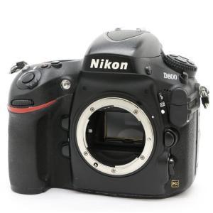 《並品》Nikon D800 ボディ|ymapcamera