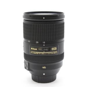 《美品》Nikon AF-S DX NIKKOR 18-300mm F3.5-5.6G ED VR|ymapcamera