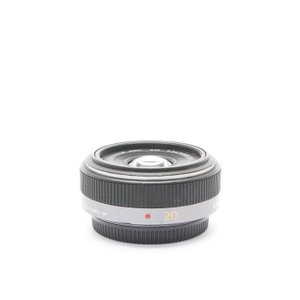 《並品》Panasonic LUMIX G 20mm F1.7 ASPH.|ymapcamera