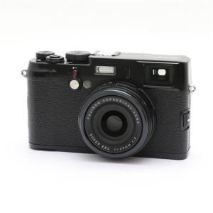 《並品》FUJIFILM X100 BLACK リミテッドエディション ymapcamera