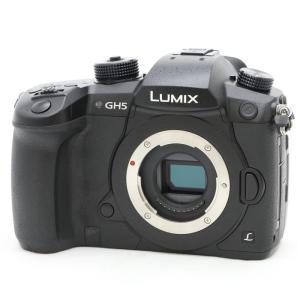 《美品》Panasonic LUMIX DC-GH5 ボディ|ymapcamera