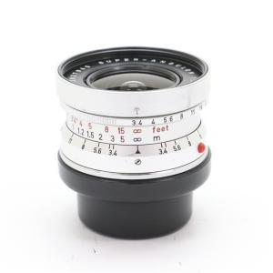 《難有品》Leica スーパーアンギュロン M21mm F3.4|ymapcamera
