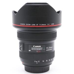 《並品》Canon EF11-24mm F4L USM|ymapcamera