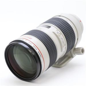《並品》Canon EF70-200mm F2.8L USM|ymapcamera