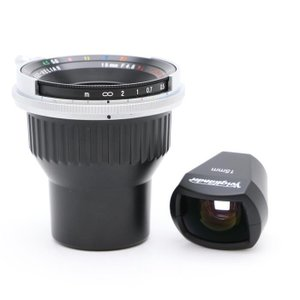 《美品》Voigtlander Super-Wide Heliar 15mm F4.5 SL Aspherical|ymapcamera