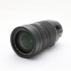 《美品》Panasonic LEICA DG VARIO-ELMAR 100-400mm F4.0-6.3 ASPH. POWER O.I.S.|ymapcamera