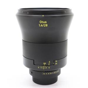《良品》Carl Zeiss Otus 28mm F1.4 ZF.2 (ニコンF用)|ymapcamera