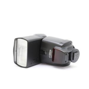 《美品》Canon スピードライト580EX|ymapcamera