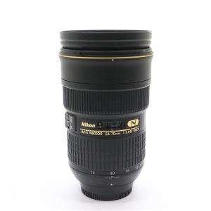 《並品》Nikon AF-S NIKKOR 24-70mm F2.8 G ED|ymapcamera