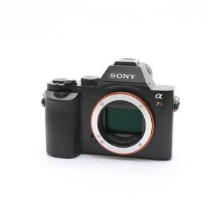 《良品》SONY α7Rボディ ILCE-7R ymapcamera