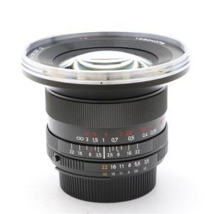《美品》Carl Zeiss Distagon T* 18mm F3.5 ZF.2(ニコンF用)|ymapcamera