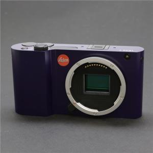 "《美品》Leica T(Typ701) ""CHALIE VICE""|ymapcamera"