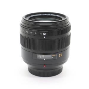 《美品》Panasonic LEICA D SUMMILUX 25mm F1.4 ASPH.|ymapcamera