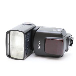 《良品》SONY フラッシュ HVL-F58AM|ymapcamera