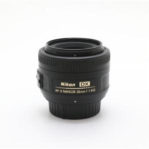 《良品》Nikon AF-S DX NIKKOR 35mm F1.8G|ymapcamera
