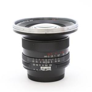 《良品》Carl Zeiss Distagon T* 18mm F3.5 ZF (ニコンF用)|ymapcamera