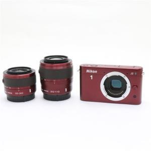 《美品》Nikon Nikon 1 J2 ダブルズームキット|ymapcamera
