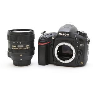 《美品》Nikon D610 24-85 VR レンズキット|ymapcamera