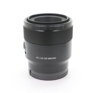 《良品》SONY FE 50mm F2.8 Macro SEL50M28|ymapcamera