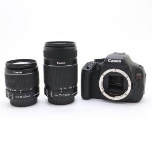《美品》Canon EOS Kiss X5 ダブルズームキッ...