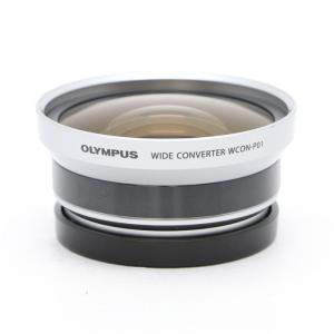 《美品》OLYMPUS ワイドコンバーター WCON-P01|ymapcamera
