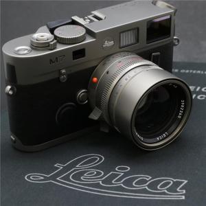 《美品》Leica M型50周年記念モデル M7 チタニウム ymapcamera