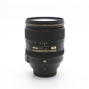 《美品》Nikon AF-S NIKKOR 24-120mm F4G ED VR|ymapcamera