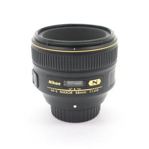 《良品》Nikon AF-S NIKKOR 58mm F1.4G|ymapcamera