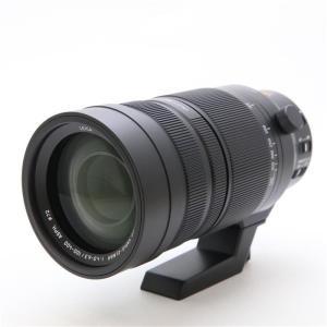 《美品》Panasonic LEICA DG VARIO-ELMAR 100-400mm F4.0-6.3 ASPH. POWE|ymapcamera