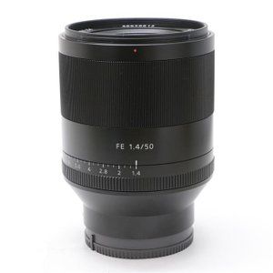 《新同品》SONY Planar T* FE 50mm F1.4 ZA SEL50F14Z|ymapcamera