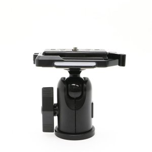 《美品》Velbon ボールヘッド雲台 QHD-63Q|ymapcamera