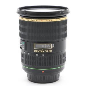 《良品》PENTAX DA*16-50mm F2.8ED AL[IF]SDM ymapcamera
