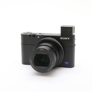 《美品》SONY Cyber-shot DSC-RX100M5|ymapcamera