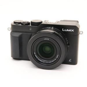 《並品》Panasonic LUMIX DMC-LX100-K|ymapcamera