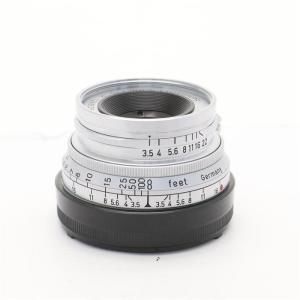 《美品》Leica ズマロン M35mm F3.5|ymapcamera