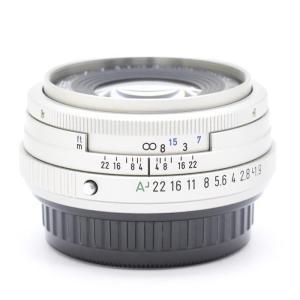 《良品》PENTAX FA43mm F1.9 Limited ymapcamera